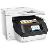 Многофункциональный струйный аппарат HP D9L20A HP OfficeJet Pro 8730 All-in-One Printer (A4)