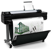 Плоттер HP CQ893C HP DesignJet T520 36-in 2018 ed. Printer (A0/914mm) 4 ink color