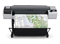 "Плоттер HP CR649C Designjet T795 44-in ePrinter (44""/1118mm/A0+) 6 ink color"