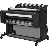 Плоттер HP L2Y26A HP DesignJet T2530 36in PS MFP Printer (A0/914 mm)