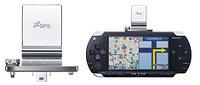 Модуль-GPS PSP Slim 2000/3000, фото 1