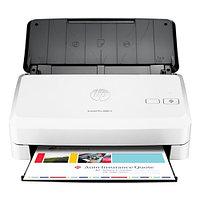 Сканер HP L2759A HP ScanJet Pro 2000 S1 Sheetfeed Scanner 600 dpi