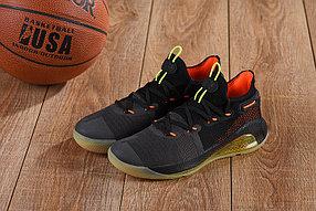 Баскетбольные кроссовки Under Armour Curry 6