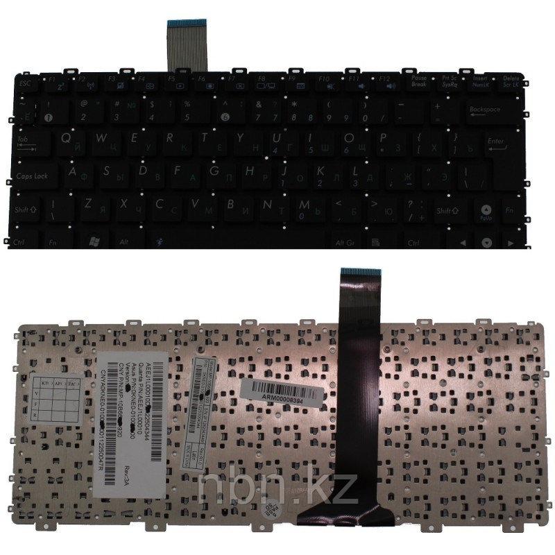 Клавиатура Asus Eee PC 1015 / 1011 / 1011CX / 1011PX / 1018P / 1018PB / X101 RU