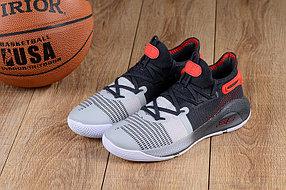 Баскетбольные кроссовки UA Curry 6
