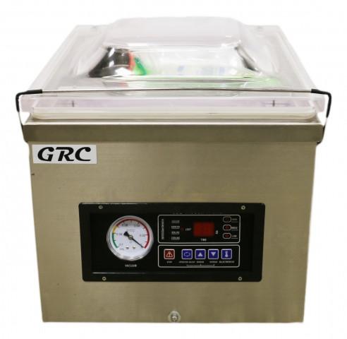 Вакуумный упаковщик GRC DZ300T