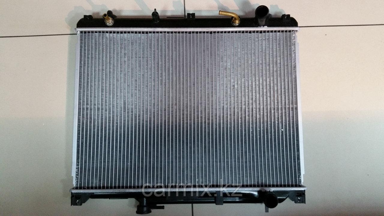 Радиатор охлаждения двигателя (основной) Suzuki Grand Vitara XL-7 Автомат 99-05