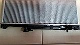 Радиатор охлаждения двигателя (основной) Suzuki Grand Vitara XL-7 Автомат 99-05, фото 3