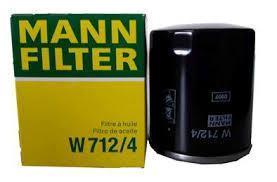 Фильтр масляный W712/4 Mann Filter