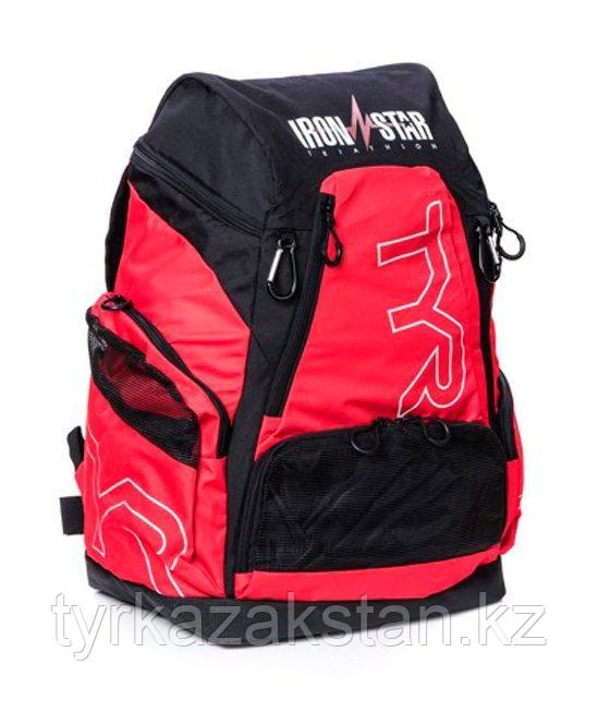 Рюкзак TYR Alliance 45L Backpack Ironstar 640
