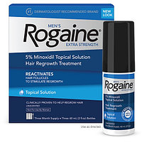 Регейн лосьон (rogaine extra strength)