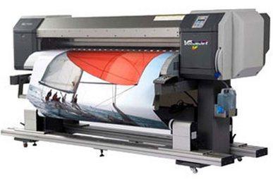 Печать на фотобумаге