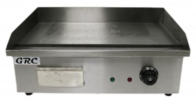 Поверхность жарочная HEG-818A