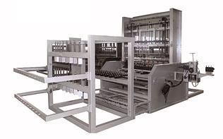 Оборудования для изготовления заборов и ограждений из Китая