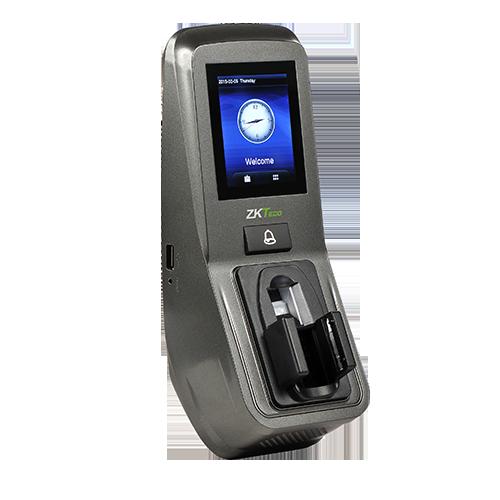 Терминал контроля доступа ZKTeco FV350/ID