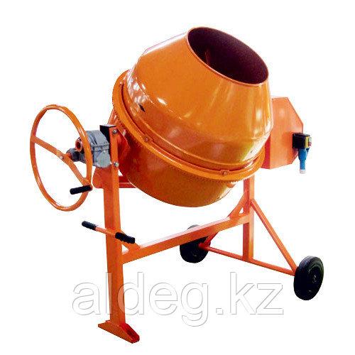 Бетоносмеситель СБР-220, 220 л, 0,75 кВт, 220 В.