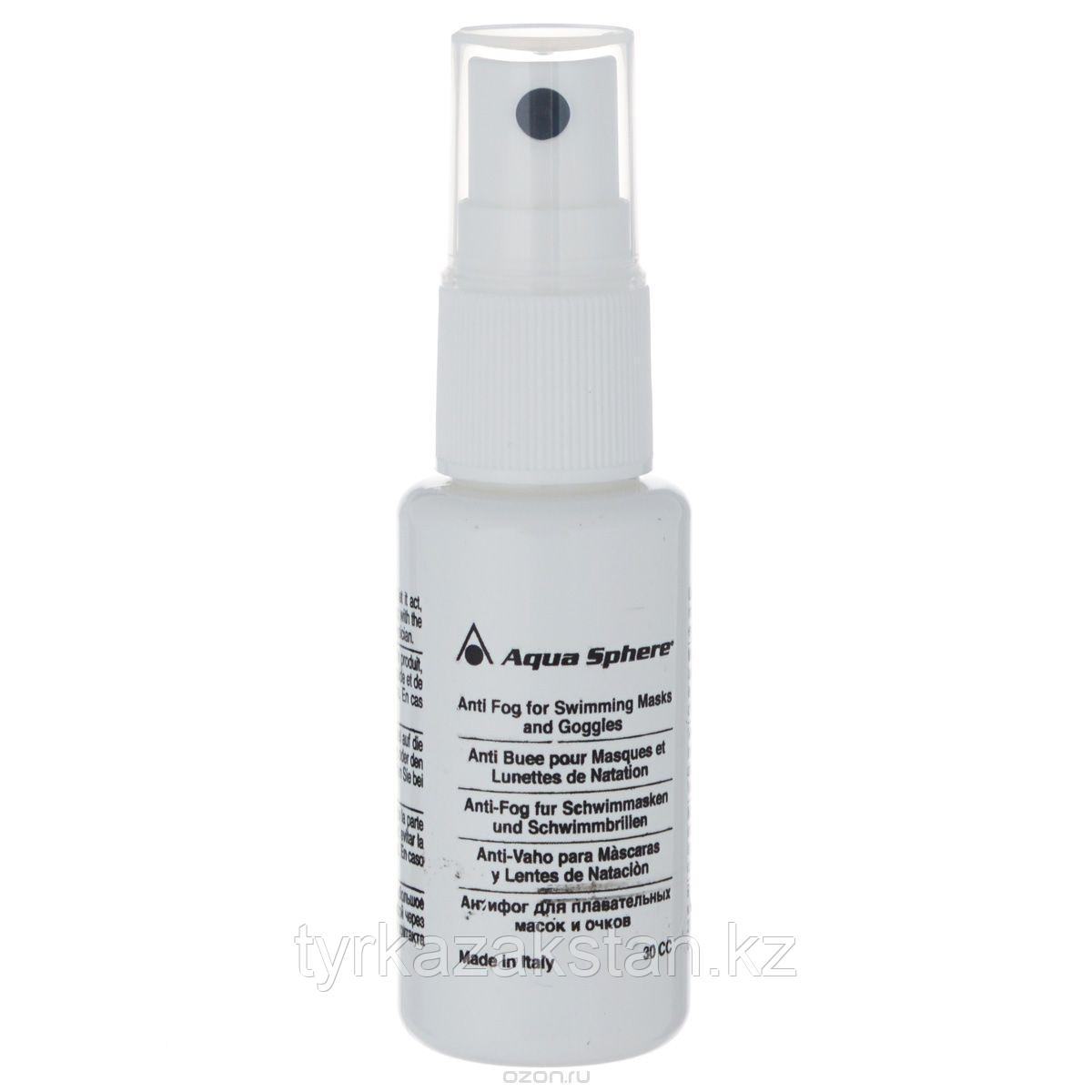 Антифог для очков AntiFog Spray