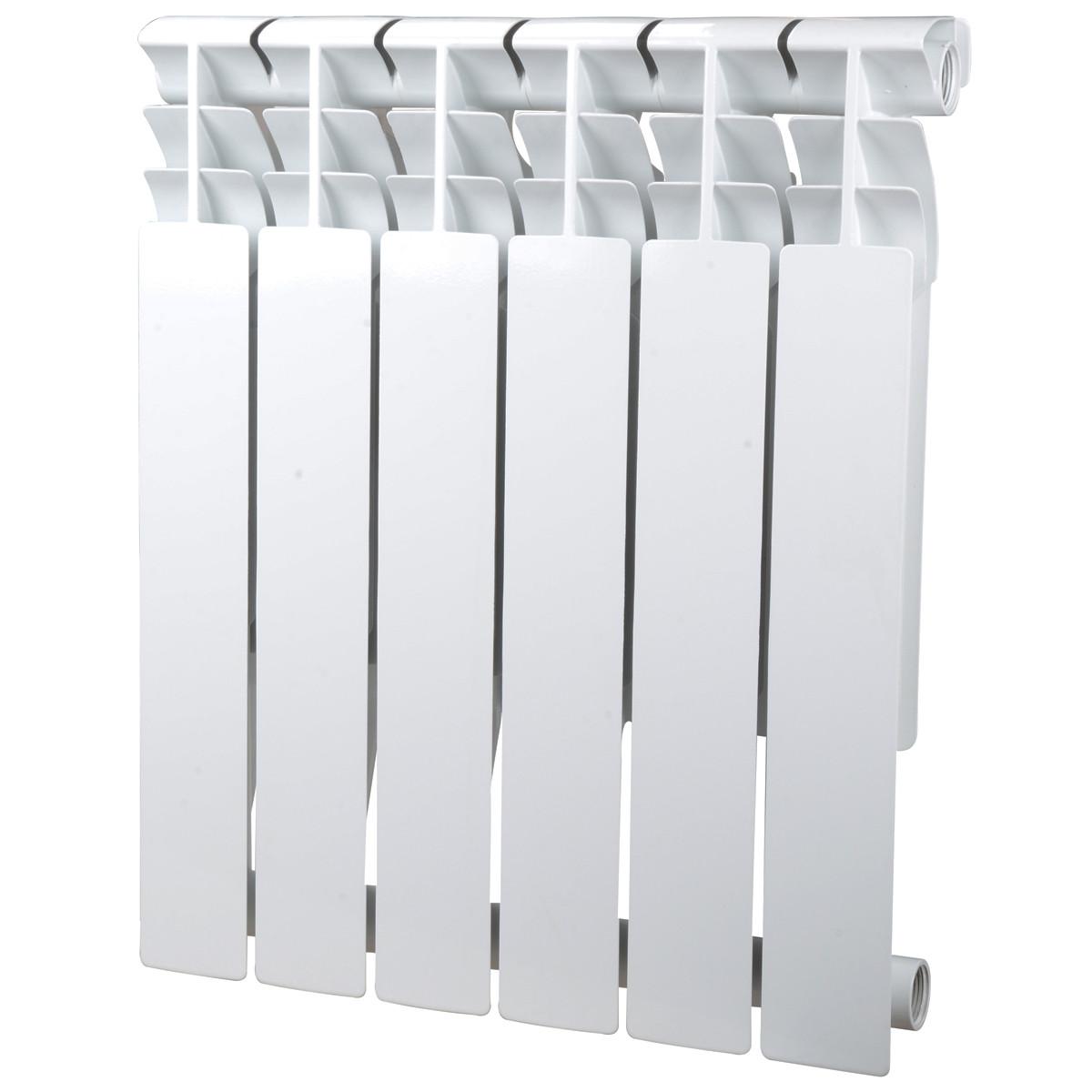 Алюминиевый радиатор CALORIE z 300-80