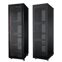 Шкаф серверный SHIP CO 601.6824.24.100 24U 600*800*1200 мм, фото 1