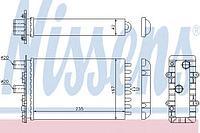 Теплообменник NISSENS отопление салона VW Transporter 4 1.9-2.8 (авто с дополнительной системой отопления)