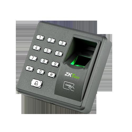 Терминал контроля доступа ZKTeco X7