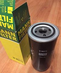 Фильтр масляный W962 Mann Filter