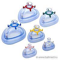 Анестезиологическая маска AERObag® (все размеры)