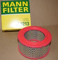 Фильтр воздушный C-1213 MannFilter