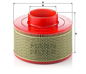 Фильтр воздушный С-23174 Mann Filter