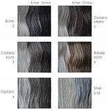 Краска для волос LISAP MAN Темно Каштановый, фото 4