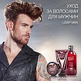 Краска для волос LISAP MAN Темный Блондин, фото 3