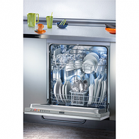 Посудомоечная машина Franke FDW 613 E6P A+, фото 1