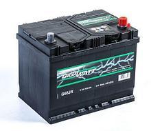Аккумулятор автомобильный GigaWatt 68Ah