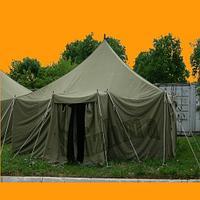 Армейская палатка 3*4м (до 5человек)