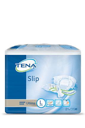 Подгузники д/взрослых TENA  Slip Ultima L 21 шт, фото 2