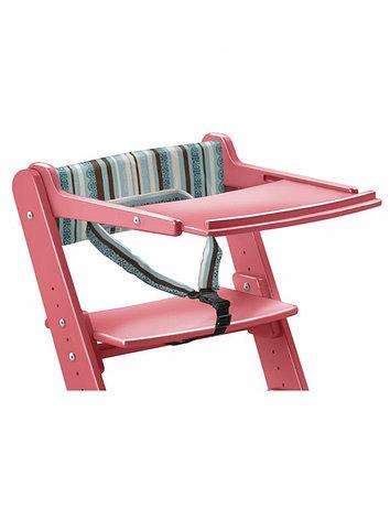 Столики для растущих стульчиков. (Розовый), фото 2