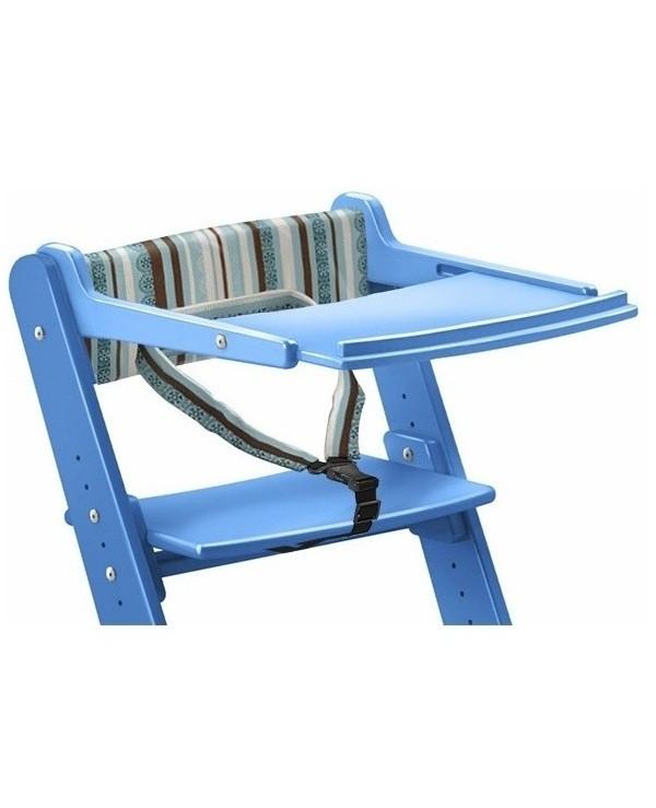 Столики для растущих стульчиков. (Голубой)