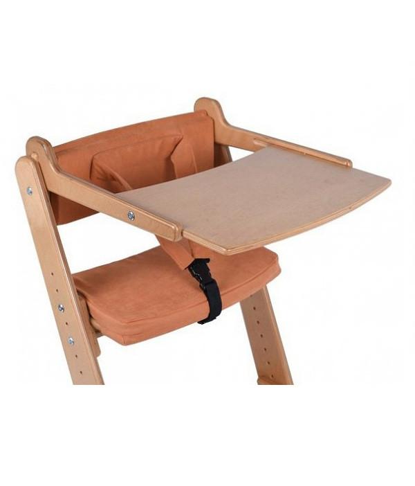 Столики для растущих стульчиков. (Лакированный)