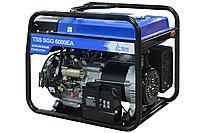 Бензогенератор TSS SGG 6000 EA, фото 1