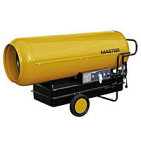 Купить тепловое оборудование  MASTER BV 77E в Алматы