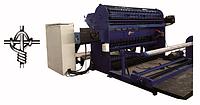 Оборудование для изготовления забора из фиксированного узла модели LW-3