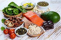 Рекомендуемые и запрещенные продукты при высоком холестерине