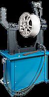 Стенд для правки лёгкосплавных дисков TM 203