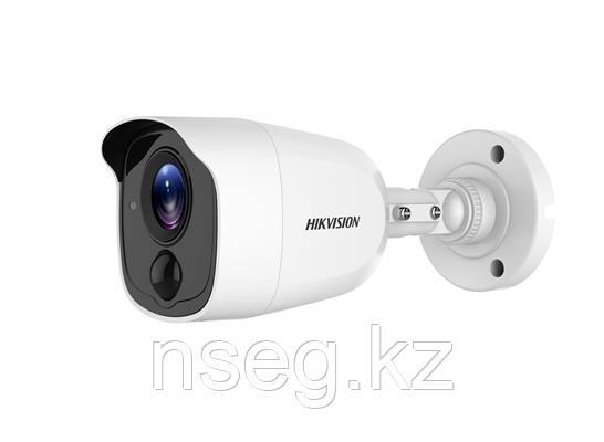 Hikvision DS-2CE12D8T- PIRL ( 2.8 mm) + DC- 1H18 HDTVI 1080 P