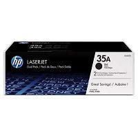 Картридж HP CB435AF для P1005,1006 Оригинал