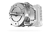 WING E200 EC: Воздушные завесы с электрическим нагревом, фото 4
