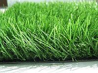 Искусственная трава для футбола CC Grass(высота ворса 40 мм.)