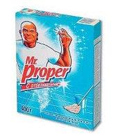 Пропер Mr. Proper (порошок) 400 гр