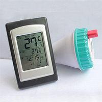 Беспроводной термометр для бассейна