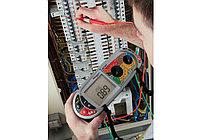Услуга по измерению сопротивлению петли фаза-ноль в электроустановках